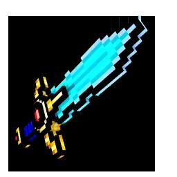 Leader's Sword