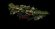 Military Glider 01