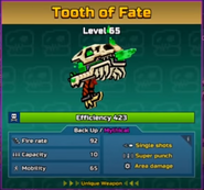 Toothoffate