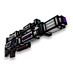 Space Rifle Up1 (PGW)