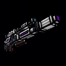 Space Rifle (PGW)