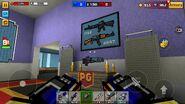Pixel Gun Office 4