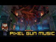 Asgard - Pixel Gun 3D Soundtrack