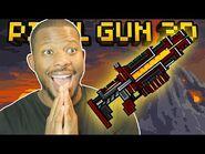 HEART OF VOLCANO BURRNNS! - Pixel Gun 3D