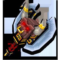 Ferocious Poleaxe