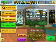 Deadly Games screen