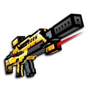 Gold secret forces rifle.png