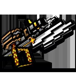Shuriken Thrower