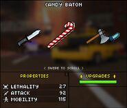 Candy Baton 10.3.0
