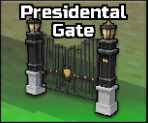 Presidential Gate