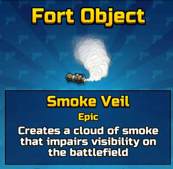 Smoke Veil
