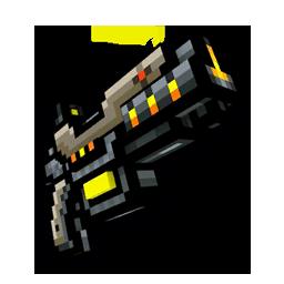 Photon Pistol
