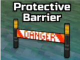 Protective Barrier