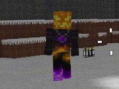Snowman Mage