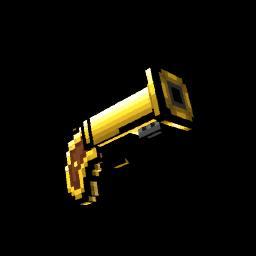 Signal Pistol Up2