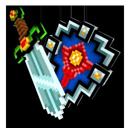 Sword & Shield (Weapon)