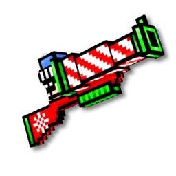 Nutcracker (PG3D)