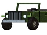 Military Jeep (Transport)