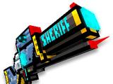Fair Sheriff