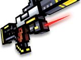 Super Pixel Gun