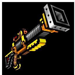 Explosive Rifle