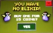 Buying elixir