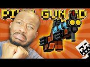 BLOCK SHOOTGUN BADLUCK! - Pixel Gun 3D