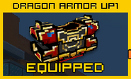 Dragon Armor Up1