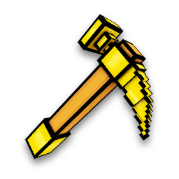 Miner Weapon Up1 (PGW)