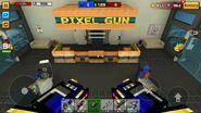 Pixel Gun Office 7