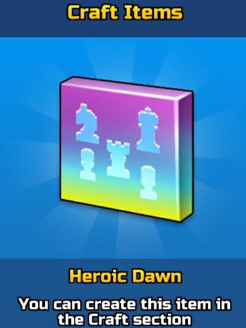 Heroic Dawn