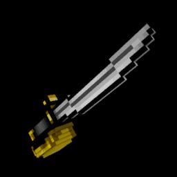 Sparrow's Sabre