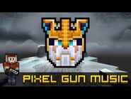 Supreme God Odin - Pixel Gun 3D Soundtrack