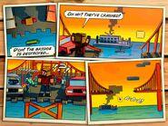 Prison Story Comic 1