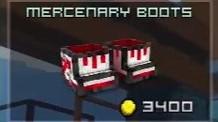 Mercenary Boots