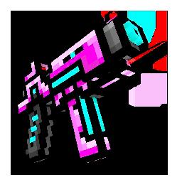 Neon Fighter