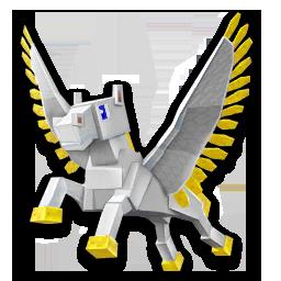 Pegasus (Craft Item)