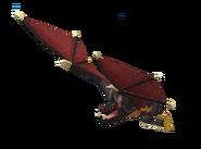Giant Bat 01