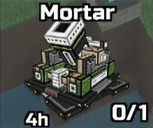 Mortar