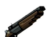 Double-barreled Shotgun (PG3D)