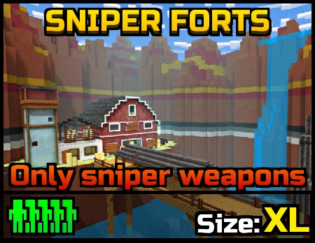 Guide to Sniper Forts