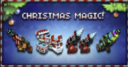 Christmas Invasion