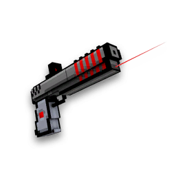 Desert Eagle Up1 (PGW)