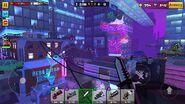 Cyber City 7