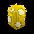 Gold Champion Egg