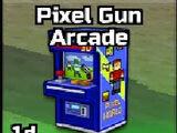 Pixel Gun Arcade
