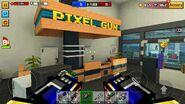Pixel Gun Office 17