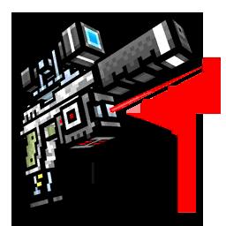 Spec Ops Pistol
