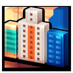 City (Craft Item)