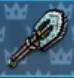 Rune Shovel